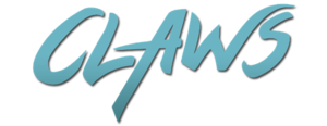 Claws (TV series) - Image: Claws logo