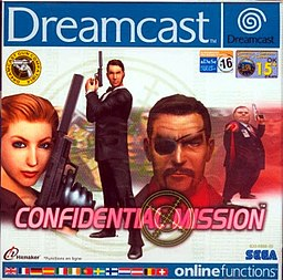 Judge a game by its cover - Page 3 256px-Confidential_Mission_Box_Art