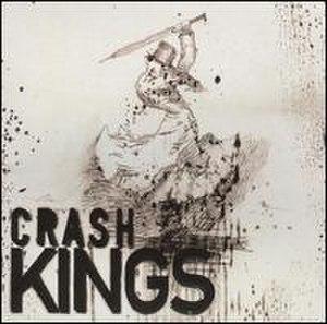 Crash Kings (album) - Image: Crash Kings Crash Kings