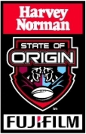 2008 State of Origin series - Image: Current State of Origin Logo