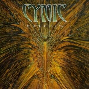 Focus (Cynic album) - Image: Cynic Focus