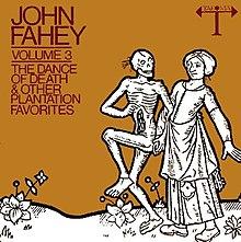 John Fahey Blind Joe Death