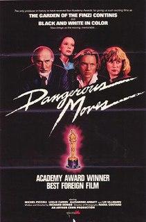 1984 film by Richard Dembo