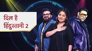 <i>Dil Hai Hindustani</i> (season 2)