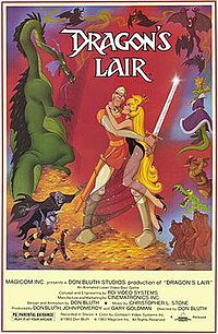 Dragon's Lair Free Games Download