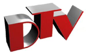 DTV (Moldovan TV channel) - Image: Dtv Moldova
