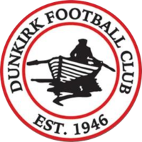 Dunkirk F.C. logo.png
