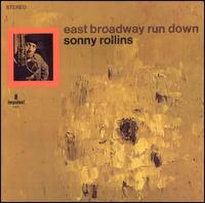 East Broadway Run Down - Image: East Broadway Run Down