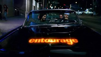 Entourage (U.S. TV series) - Image: Entourage title