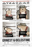 Picture of a movie: Ernest & Celestine