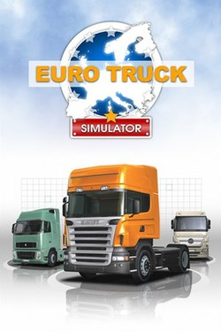Euro Truck Simulator Box Art.jpg