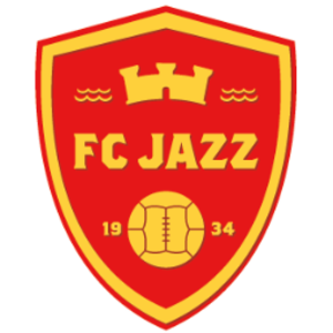 FC Jazz - Logo