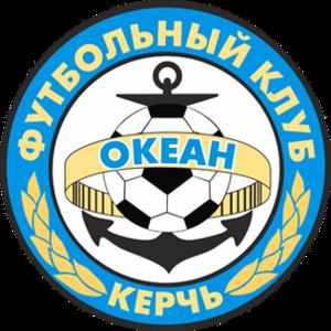 FC Ocean Kerch - Image: FC Ocean Kerch