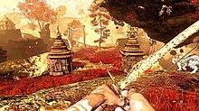 Far Cry 4 Wikipedia