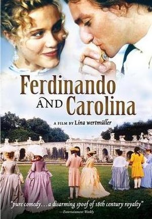Ferdinando and Carolina - Image: Ferdinando and Carolina