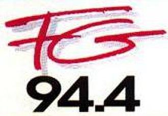 Radio FG - Image: Fg 94.4 French Radio