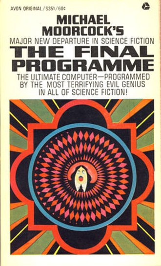 The Final Programme - First edition (US)