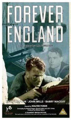 Brown on Resolution (film) - VHS cover of the re-issue