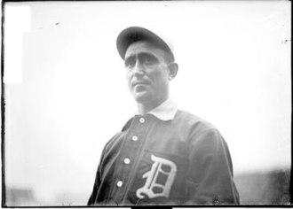 Frank Kitson (baseball) - Image: Frank Kitson