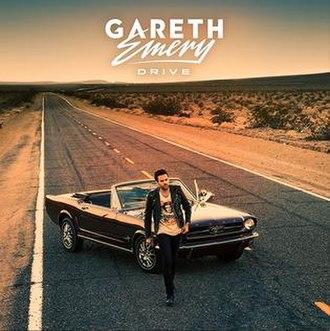 Drive (Gareth Emery album) - Image: Garethemerydrive