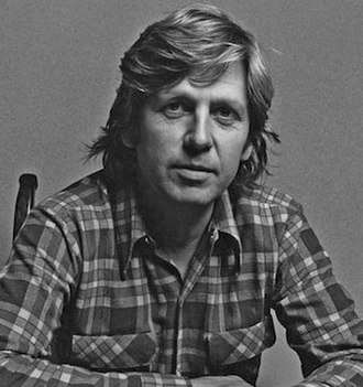 Gary Graver - Image: Gary Graver portrait