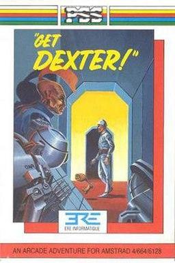Get Dexter