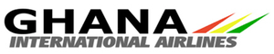 Ghana International Airlines - Image: Ghana International Airlines logo