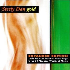 Gold (Steely Dan album) - Image: Gold, Expanded Edition (Steely Dan album)