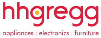 H. H. Gregg - Image: HH Gregg Logo