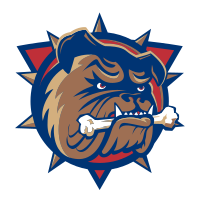 Hamilton Bulldogs.svg