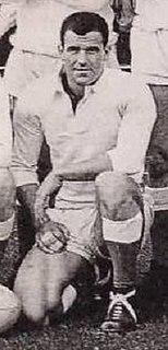 Harry Poole (rugby league) former RL coach & GB international rugby league footballer