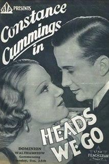 <i>Heads We Go</i>