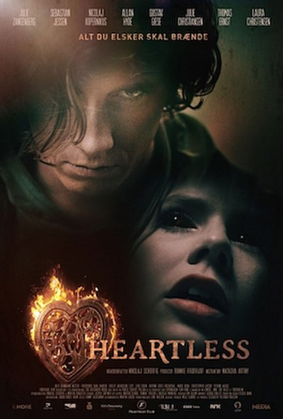 Picture of a TV show: Heartless