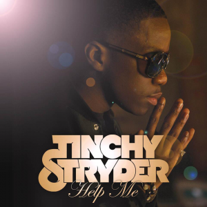 Help Me (Tinchy Stryder song) - Image: Help Me – Cover