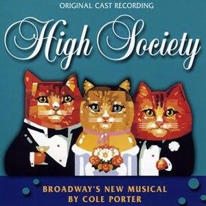 High Society (musical) - Original Recording