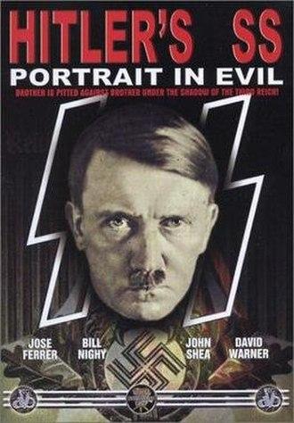 Hitler's SS: Portrait in Evil - Image: Hitler's SS Portrait in Evil