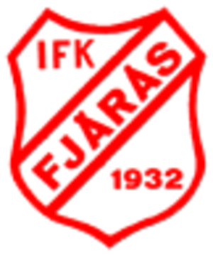 IFK Fjärås - Image: IFK Fjärås
