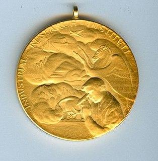 IRI Medal