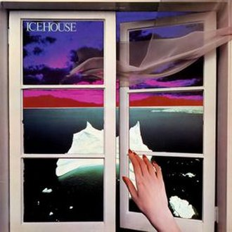 Icehouse (album) - Image: Icehouse icehouse