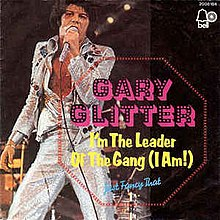 Image result for gary glitter 1973