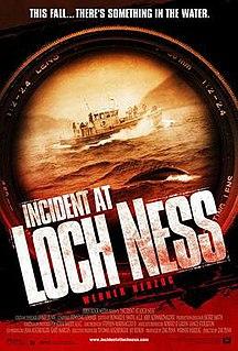 <i>Incident at Loch Ness</i>