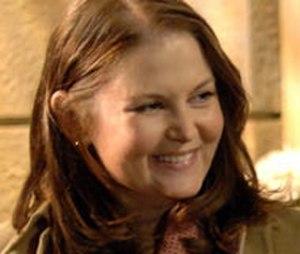 Janet Dillon - Kate Collins as Janet Dillon (2007)