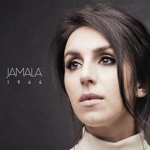 1944 (Jamala album) - Image: Jamala 1944
