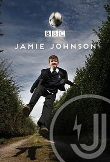 Jamie Johnson (TV series) - Wikipedia