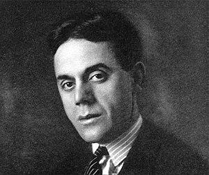 Jimmy Savo - Jimmy Savo in 1926