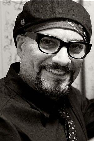 Jimmy Vivino - Vivino at the Beacon, December 2013.