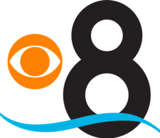 KFMB-TV - Image: KFMB hd logo