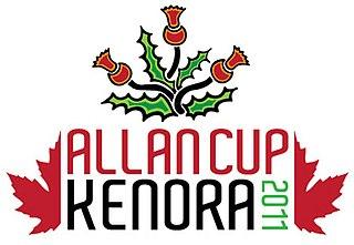 2011 Allan Cup