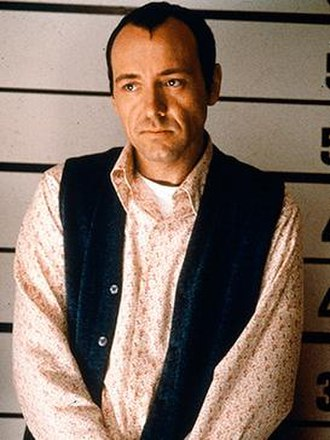 "Keyser Söze - Kevin Spacey's character Roger ""Verbal"" Kint is identified as Söze in a police sketch"