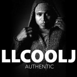 Authentic (LL Cool J album) - Image: LL Cool J Authentic